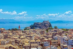 Korfu Şehir Rehberi