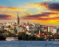 İstanbul Şehir Rehberi