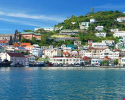 Karayipler Şehir Rehberi