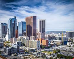 Los Angeles Şehir Rehberi