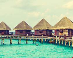 Maldivler Şehir Rehberi