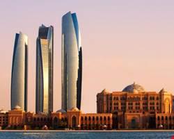 Abu Dhabi Şehir Rehberi