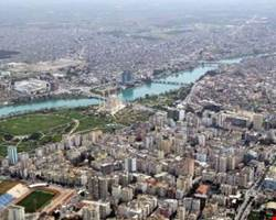 Adana Şehir Rehberi