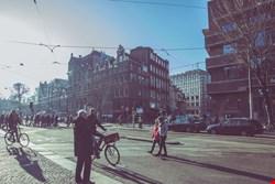 Amsterdam Şehir Rehberi