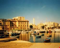 Bari Şehir Rehberi