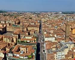Bologna Şehir Rehberi