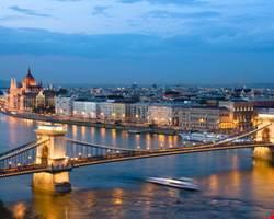 Budapeşte Şehir Rehberi
