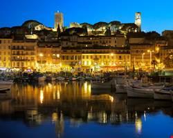 Cannes Şehir Rehberi