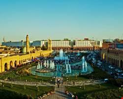 Erbil Şehir Rehberi