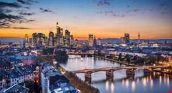 Frankfurt Şehir Rehberi