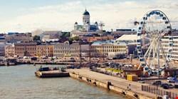 Helsinki Şehir Rehberi