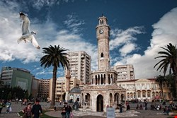 İzmir Şehir Rehberi