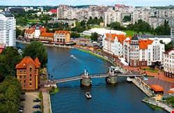 Kaliningrad Şehir Rehberi