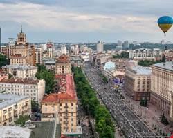 Kiev Şehir Rehberi