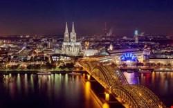 Köln Şehir Rehberi
