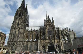 Kölnde Neler Yapılır
