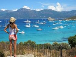 Korsika Şehir Rehberi
