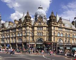 Leeds Şehir Rehberi