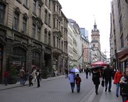 Leipzig Şehir Rehberi