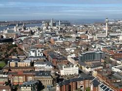Liverpool Şehir Rehberi