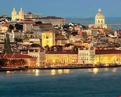 Lizbon Şehir Rehberi