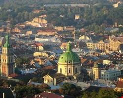 Lviv Şehir Rehberi