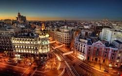 Madrid Şehir Rehberi