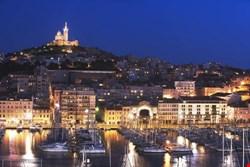 Marsilya Şehir Rehberi