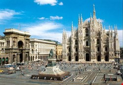 Milano Şehir Rehberi