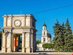 Moldova Şehir Rehberi