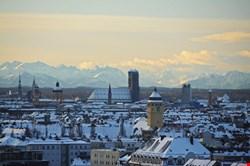 Münih Şehir Rehberi