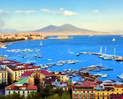 Napoli Şehir Rehberi