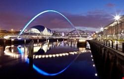 Newcastle Şehir Rehberi