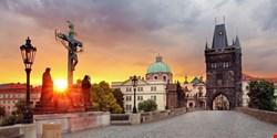 Prag Şehir Rehberi