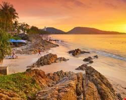 Phuket Şehir Rehberi