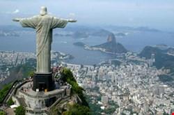 Rio De Janeiro Şehir Rehberi