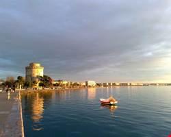 Selanik Şehir Rehberi