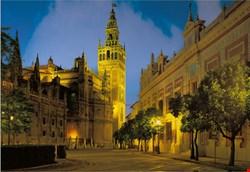 Sevilla Şehir Rehberi