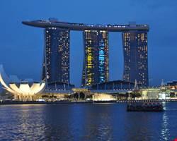 Singapur Şehir Rehberi