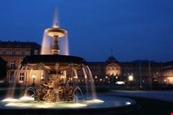 Stuttgart Şehir Rehberi