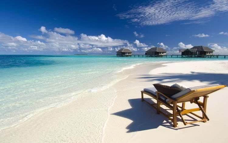 Ucuz Tatil Fırsatı