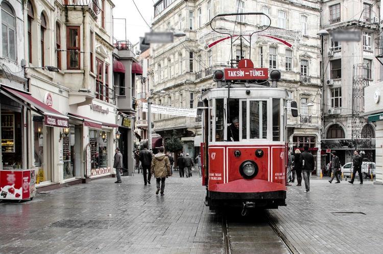 en ünlü alışveriş caddeleri