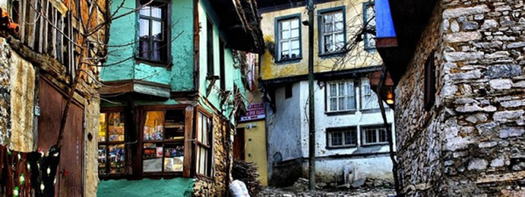 Cumalıkızık Bursa