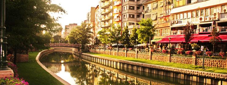 Eskişehir, Türkiye