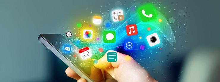Mobil uygulama konsept