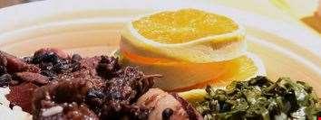 Brezilya mutfağı feijoada