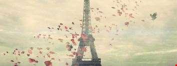 Paris Eyfel Kulesi