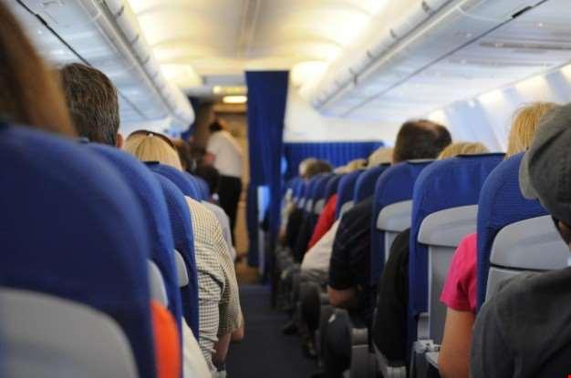 Uçakta En İyi Koltuk Nasıl Seçilir?