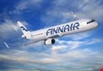 Finnair, Gazipaşa - Helsinki Uçuşlarına Başladı.