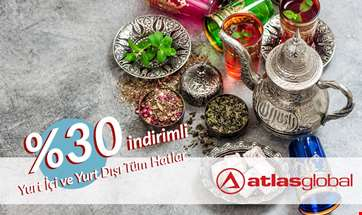 AtlasGlobal Ramazan Kampanyası
